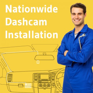 Nationwide Dashcam Installation