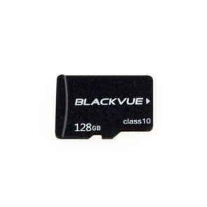 BlackVue 128GB Micro SD Card