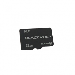 BlackVue 32GB Micro SD Card